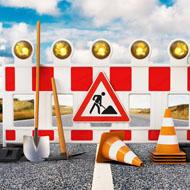 Produits de sécurité et de de signalisation. Produits spécialisés. Produits aux DELs